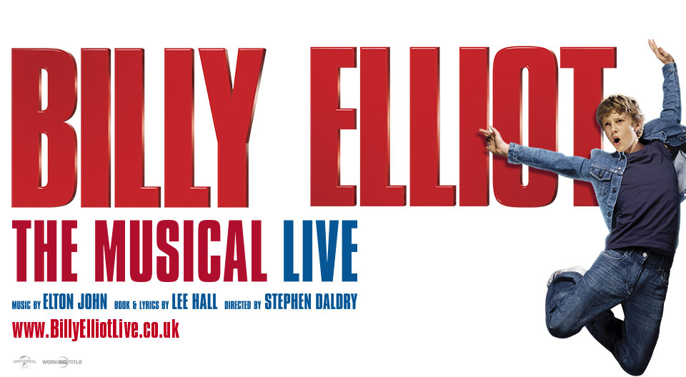 into the world speech billy elliot Billy elliot is a musical version of the british movie of the same name, and both of them are directed by stephan daldry although the movie was his first debut as a director, it brought enormous success with various awards.